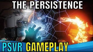 The Persistence | PSVR | Preview First Impressions!!!!