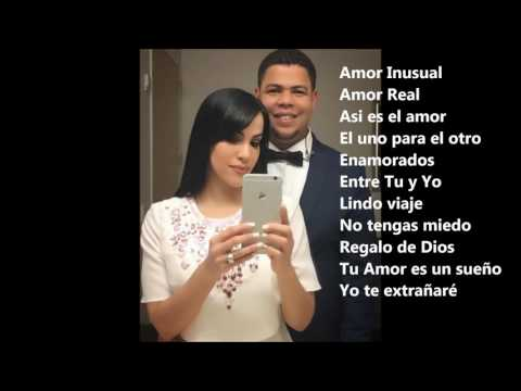 Canciones románticas de Tercer Cielo ! ♥