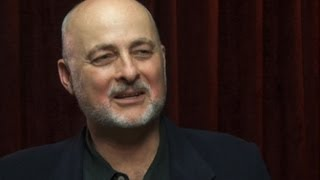 Author David Brin on Dogmatic Libertarians, Transparency, and Uplifting Dolphins
