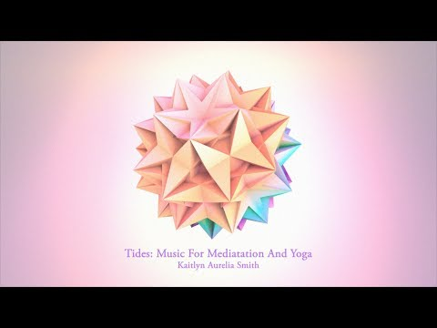 Tides: Music For Meditation And Yoga Mp3
