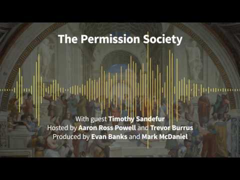 Episode 165: The Permission Society (with Timothy Sandefur)