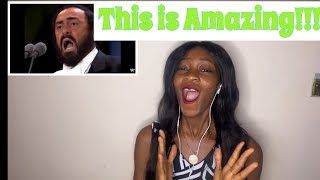 Download FIRST TIME HEARING Luciano Pavarotti - Nessun Dorma