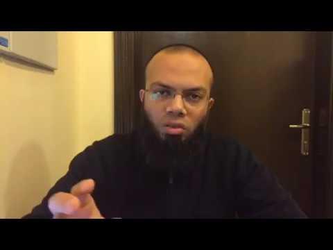 Surah Yusuf - part 2 - #StudyCircle