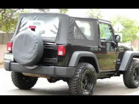 2009 jeep wrangler x for sale in sacramento ca youtube for Zoom motors sacramento ca