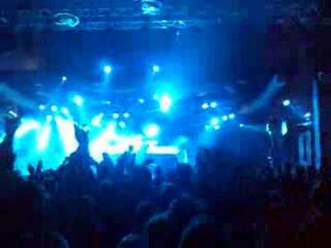 Jeans Team @ Roskilde Festival 2007