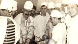 видео: ВМедА. IV факультет. 1979-1985 гг. 25 лет выпуска.