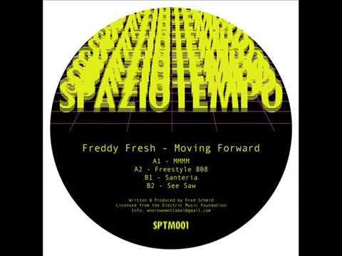 Freddy Fresh - MMMM