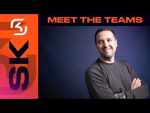 Meet the #LEC Teams: SK Gaming