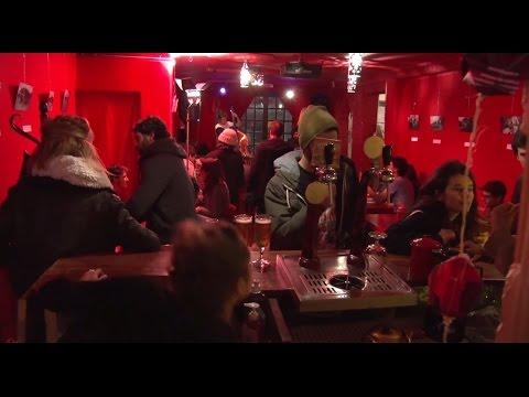 Le Café MAISON BLANCHE à Toulouse