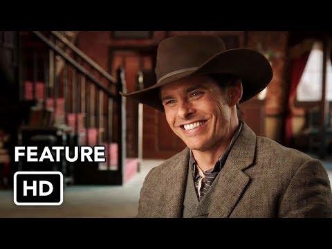 Westworld 2x07 Inside