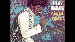 Little Richard - Album: Right Now! - Song: Don