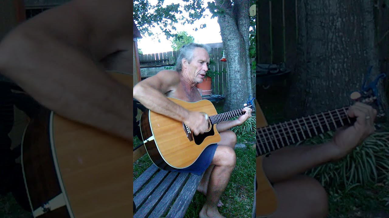 don playing live in backyard youtube