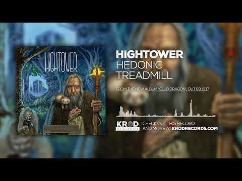 Hightower - Hedonic Treadmill