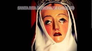 "HIMNO  A ""SANTA RITA"" PATRONA DE CHILECITO (L. R)"