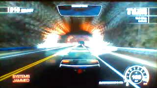 Need for Speed: Hot Pursuit - Dust Storm [SCPD/Hot Pursuit]