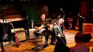 Steve Morrison - Hold Me