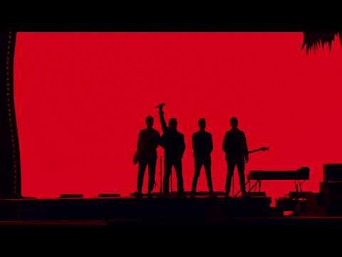 [2-SHOW] U2: THE JOSHUA TREE TOUR 2019 LIVE IN SINGAPORE Mp3