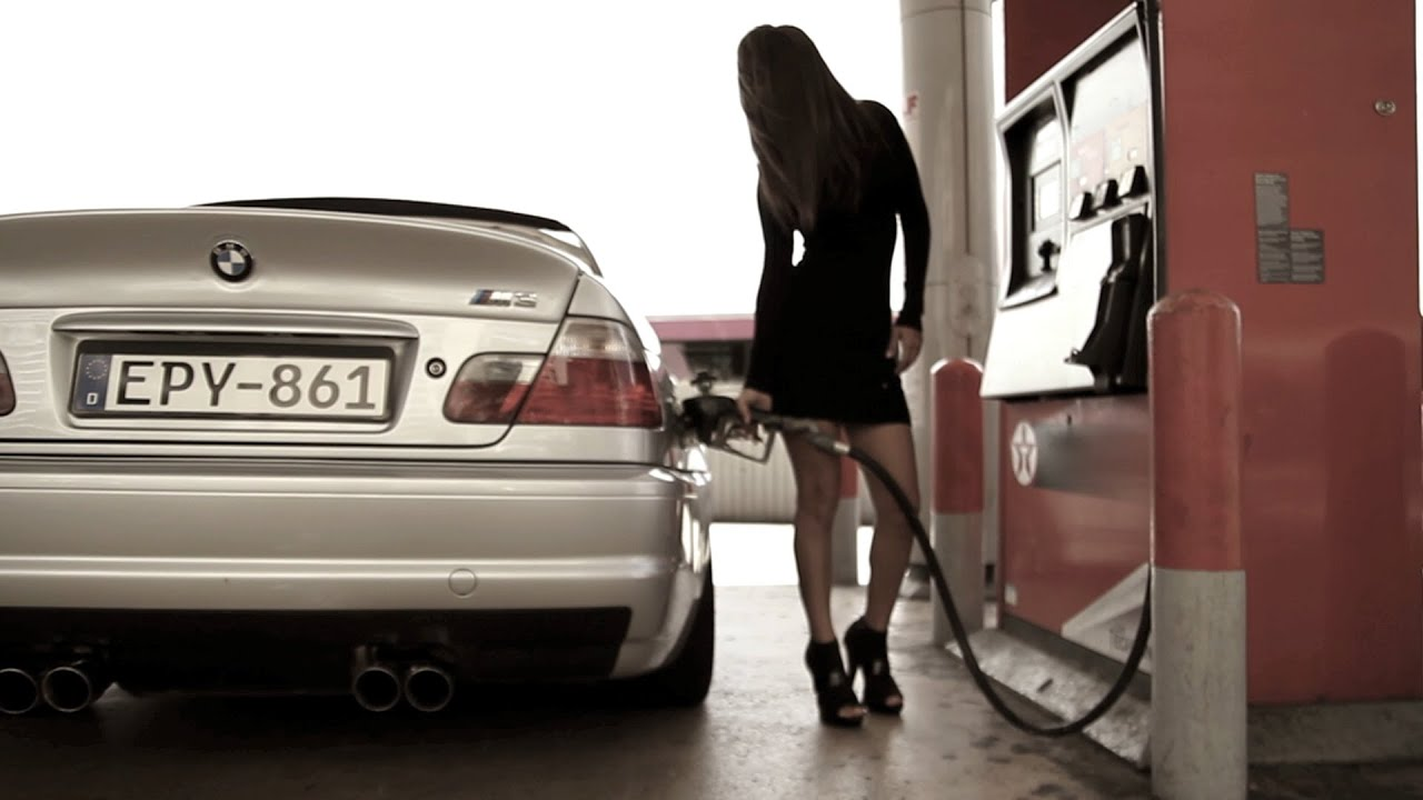 Bmw M3 E46 Quot Beauty And The Beast Quot Youtube