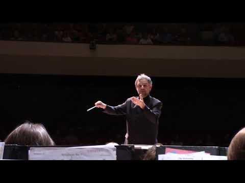Amazing Grace. Frank Ticheli. Rubén Darío Gómez - Conducting.