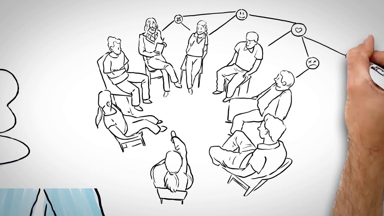 Psicoterapia de grupo: ¿En qué consiste la Psicoterapia de ...