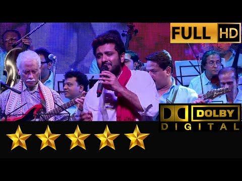 Chahunga Main Tujhe Saanjh Savere - Dosti by Ameya Date - Hemantkumar Musical Group Live Music