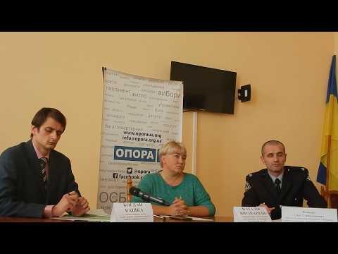 Proekt Chernigov monitor: ОПОРА_201017