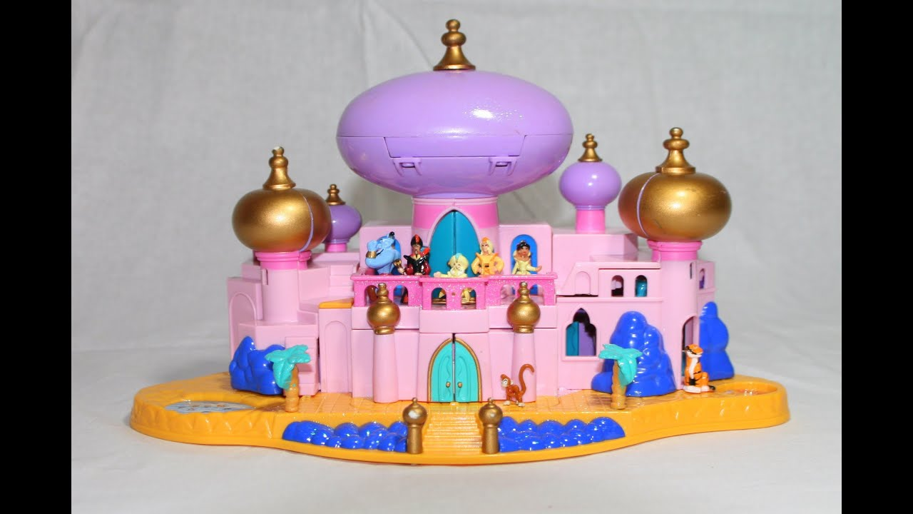 Fisher Price Birthday Cake Set