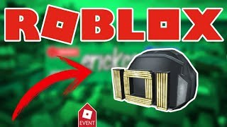 [Promocode] how to get the IOI Helmet | Roblox