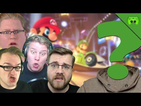 WAS IST MIT SEP? 🎮 Mario Kart 8 #134