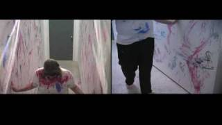 Part One-Live Art Performance