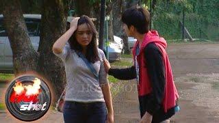 Kisah Erick dan Ariel Putus, Amanda dan Angga Jadi Renggang? - Hot Shot 16 Juli 2016