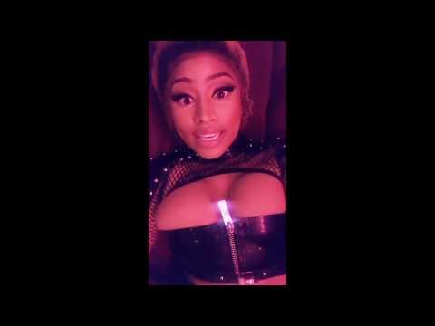 Nicki Minaj - Chun-Li (Vertical Video)