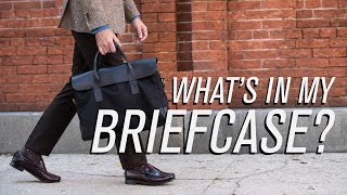 what-39-s-in-my-briefcase