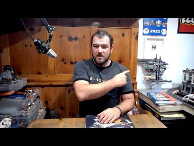 Nebulon B - Star Wars - Mouldking 21001 - Erlösung - MOC Teil 1 (54)