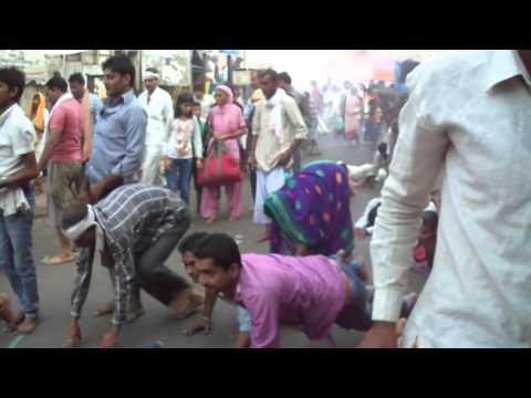 Mathura govardhan parikrama