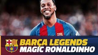 Magic Ronaldinho