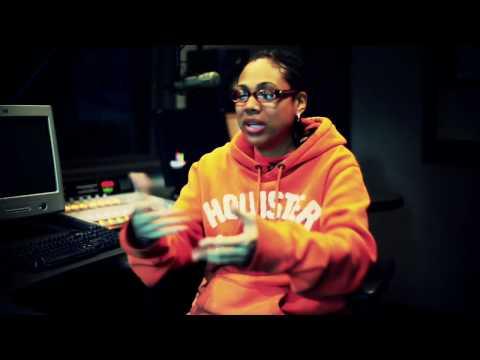 True Hip-Hop Stories: Monie Love
