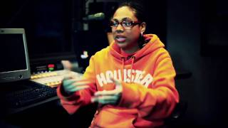True Hip-Hop Stories: Monie Love