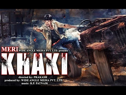 Meri Khaki (2014) - Punit Rajkumar |...