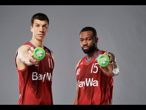 FC Bayern Basketball-Magazin Folge 9