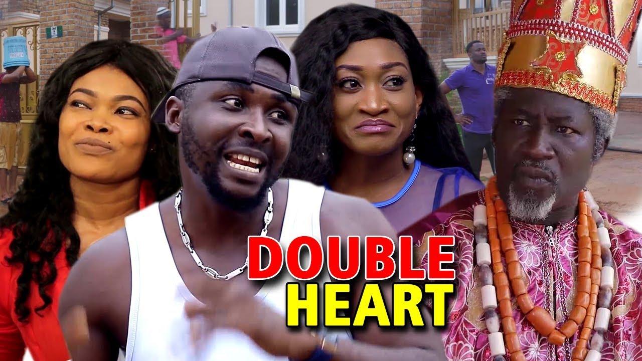 Download Double Heart Season 1&2 - (New Movie) Onny Michel / Oge Okoye 2019 Latest Nigerian Movie