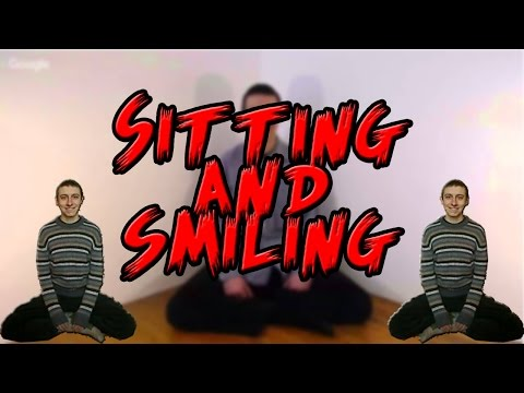 Sitting and Smiling Analysis