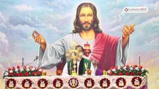Healing Adoration - Couples Retreat(Rev. Fr. Bobby Emprayil) @ DRRC, Margherita. 21-12-16 (Part-2)