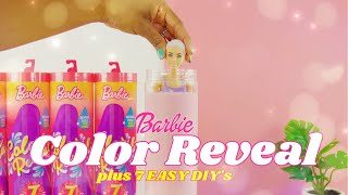 Unbox Daily: ALL NEW Barbie Co…
