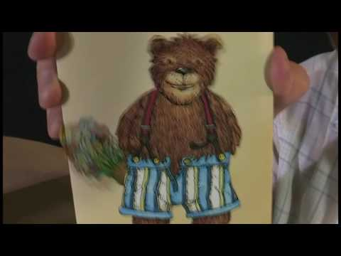 YTP - Tim Shows Sexy Bear Cards