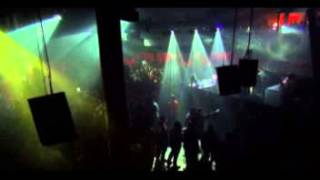 Dj Toff (Kes West) live @ Lagoa (Dj HS birthday 2001)