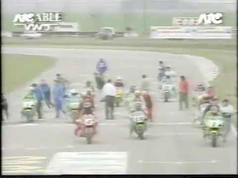 CAV 1994 Superbike Argentina fecha 3 Las Parejas