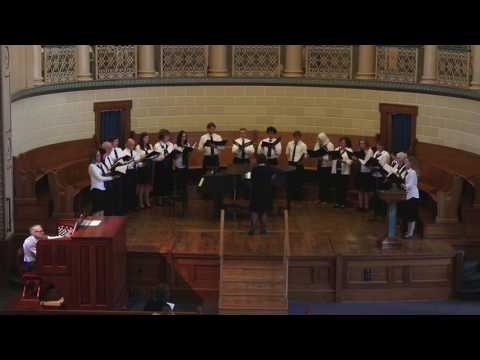 Lake Erie College Spring Musical Arts Concert