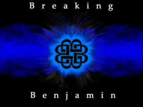 breaking benjamin- firefly