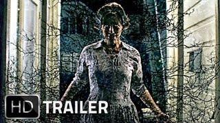 BEAUTIFUL CREATURES Trailer German Deutsch HD 2013
